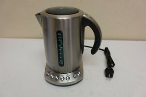 Breville BKE820XL Tea Kettle - Brushed Stainless Steel (10B)