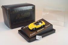 R&H 1/87 AMS Porsche Panamericana gelb Farbstudie 405/500 limitiert OVP #5728