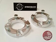 """[SR] 2"""" Front Leveling Spacer Lift Kit 95-04 Tacoma & 4Runner 4WD 2WD (USA MADE)"""