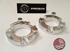 "[SR] 2"" Front Leveling Spacer Lift Kit 95-04 Tacoma & 4Runner 4WD 2WD (USA MADE)"