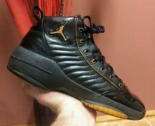 Nike Air Jordan 19 OG SE◾2004◾Men's Size 11◾Black/Metallic Gold◾308492-071◾❗WOW❗