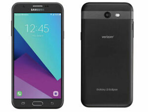 Samsung Galaxy J3 Prime J327 GSM Unlocked 16GB Smartphone 9/10