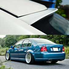 PAINTED for VW VOLKSWAGEN JETTA MK4 K TYPE REAR ROOF SPOILER 1999-2005