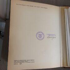 MAGUGLIANI damiano /SCAVI ARCHEOLOGICI BASILICA S.VITTORE CORBETTA / 1972