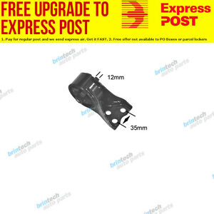 1996 For Mazda 323 BA 1.8 litre BPZE Auto & Manual Rear Engine Mount