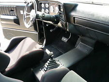 73-87 Chevy truck center console  #3