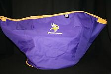Northpole MN Vikings Football NFL End Zone Tailgating Flexi-Basket no frame