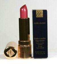 New Estee Lauder Signature Hydra Lustre Lipstick 19 Orchid Light