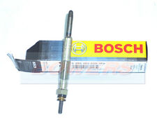 BOSCH SHEATHED ELEMENT GLOW PLUG 0250202035