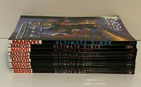 ULTIMATE X-MEN Lot of 10 Brand NEW TPB 1-9 + 11