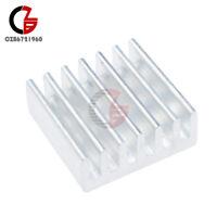 20PCS Heat Sink 14x14x6mm IC Heat Sink Aluminum 14*14*6MM Cooling Fin