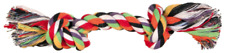Trixie Playing Rope/Tug Dog Toy/KnottedRope 40cm
