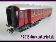 Ab 1988 Digitale Modellbahn-Personenwagen der Spur H0 für Gleichstrom