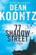 77 Shadow Street,Dean Koontz
