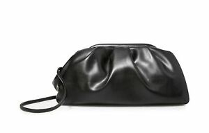 Steve Madden Bvalor Soft Faux Leather Brave Convertible Clutch Crossbody Bag