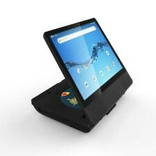 """Sylvania 10.1"""" Quad Core Tablet/Portable Dvd Player Combo, 1Gb/16Gb, Android 8.1"""