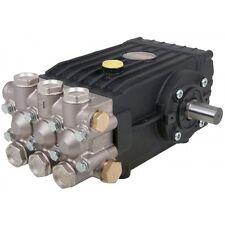 New Gen  Interpump WS201 15LTR 200 BAR Pressure washer jet wash Pump Solid Shaft