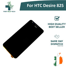 For HTC Desire 825 Replacement LCD Display Touch Screen Digitizer Assembly Black
