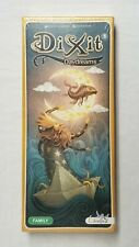 DIXIT: DAYDREAMS Expansion Family Game NEW Sealed