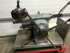 """South Bend 16"""" Powered Turret Tailstock Fits Metal Lathe 6 Position With Stops"""