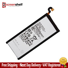 Samsung Galaxy S6 Replacement Battery 2550mAh Capacity Li-on Lithium-Ion Cell