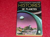[BIBLIOTHEQUE H. & P.-J. OSWALD] HISTOIRES DE PLANETES COLL.GASF SF 1977
