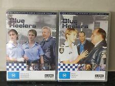 Blue Heelers : Season 8 : Part 1 (DVD, 2008, 5-Disc Set)