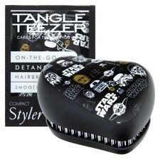 TANGLE TEEZER x STAR WARS Detangler Hairbrush Compact Styler Brush - New & Boxed