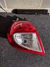 RENAULT CLIO MK3  PH2 (2009-2012) REAR LIGHT NS