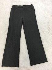 Soma Intimates Bootcut Yoga Legging Pant Size X-Small Faux Back Pockets Stretch