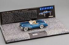 Buick Wildcat II Concept 1954, L.e. 999 pcs. 1:43 Minichamps 437141220