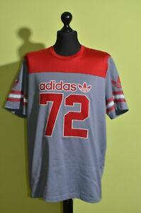 ADIDAS Mens T-Shirt Short Sleeve Size XL