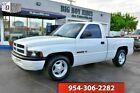 1996 Dodge Ram 1500 Laramie 1996 Dodge Ram 1500 5.9 Magnum V8 Shortbed Custom Super Clean Mopar Muscle Truck  for sale