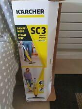 Karcher SC3 Upright Steam Mop