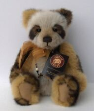 CHARLIE BEARS ANNIVERSARY ANNA NEW WITH TAGS