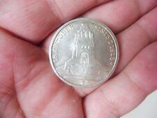 schöne, alte Münze , 3 Mark ,  18 Oktober 1815-1913 ,  1913  E    !