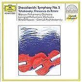 Symphony Import CDs Deutsche Grammophon