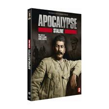 Apocalypse : Staline (2 DVD) DVD NEUF