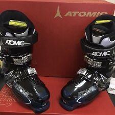 Atomic Live Fit LF R90Ski Boots Dark Blue / Black Unisex 25.5 BRAND NEW