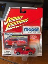 2003 Johnny Lightning Mopar 1998 Dodge Viper GTS