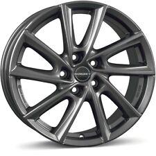 4x Alufelgen Borbet VT Hyundai Tucson TLE 17 Zoll Felgen