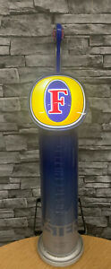 Fosters Superchilled Beer Pump Mancave Home Bar Garden Bar