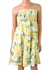 E-vie Summer/Beach Floral Dresses for Women