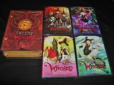 Tweeny Witches - True Book of Spells Complete TV & OVA - 8-Disc Anime Box Set
