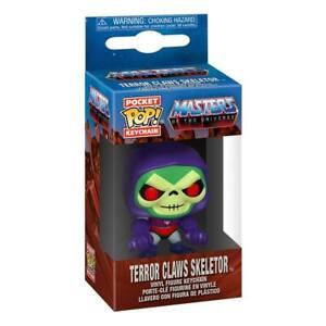 Masters of the Universe Pocket POP! Schlüsselanhänger 4 cm Skeletor Terror Claw
