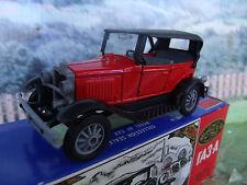 1/43 Tantal (Russia)  GAZ-A (Ford A) First Soviet Car