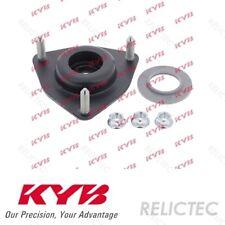 Front Suspension Strut Top Mounting + Bearing Kit for Mitsubishi Citroen Peugeot