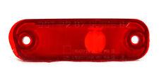 New Genuine GM OEM Side Marker Light 5974619, Red, RH Front or LH Rear