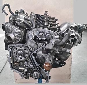 Nissan Navara D40 2,5 171 PS  Umbau auf Duplex-Steuerkette im KFZ-Meisterbetrieb