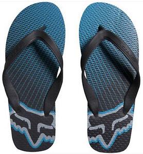37-46 Chaussures Plage Flottantes Surf FOX Outdoor Tongs de Piscine Néoprène Gr